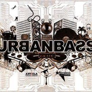Koxinhell vs. Traff'x         Urbanbass Reprezent