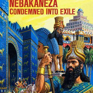 Nebakaneza - Condemned Into Exile (Dubstep Mix #7 - Harder Sounds)