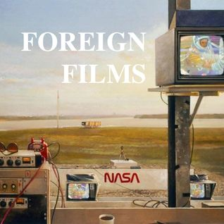 Mixtape Series: #2 Foreign Films