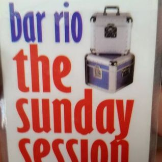 History Sessions - Garage Mix Part 2 (Bar Rio Style)