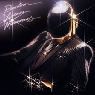 Daft Punk MotherBoard/Contact MashUp (Overdrive Mix)