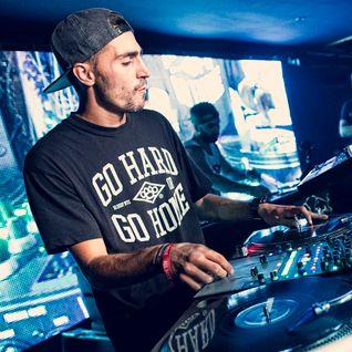 DJ Twist - Azerbaijan - Red Bull Thre3Style World DJ Championship: Night 2
