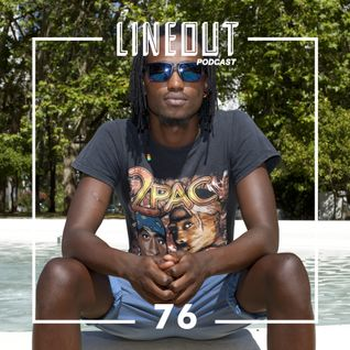 LINEOUT.pl podcast.76: DJ Nigga Fox