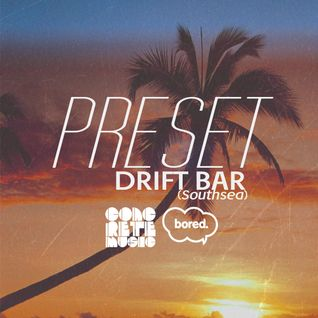 LIVE SET From Concrete Music Presents Preset @ Drift Bar, Southsea, Portsmouth. By DJ Danni Mac