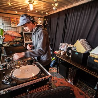 Winter Village Day 45: DJ Choozey b2b Morgan Yew