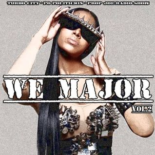 #MixtapeBanger -  We Major Pt 2