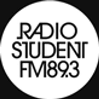 2014-09-05 dj seansa @ radio študent