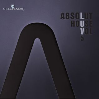 Absolut House vol 5