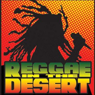 Reggae in the Desert (Reggae Jungle Drum n Bass)