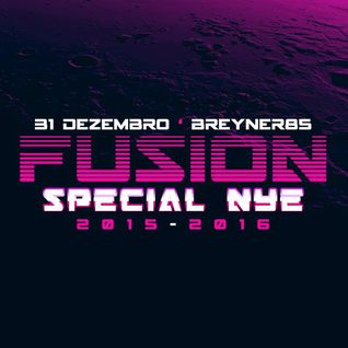Remotion @ Fusion Special NYE (31.12.2015)