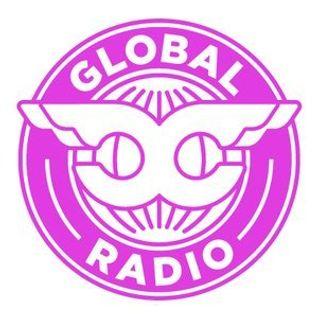 Carl Cox Global 641