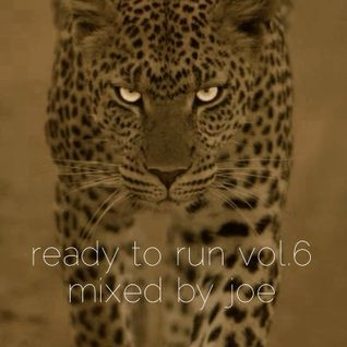 ready to run vol.6 mixed by joe
