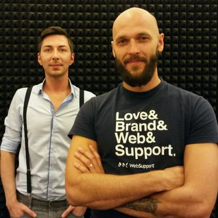 RANO_FM (Rozhovor s Michalom Trubanom) 4.4.2016