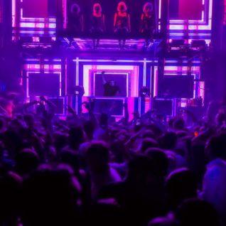 DJ Eric Adamo - Live San Diego Club Tercel 2006