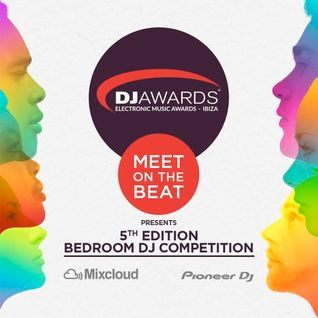 DJ Awards 2015 Bedroom DJ Competition - Alina Angelum
