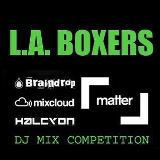 Braindrop @ Matter Competition Mix