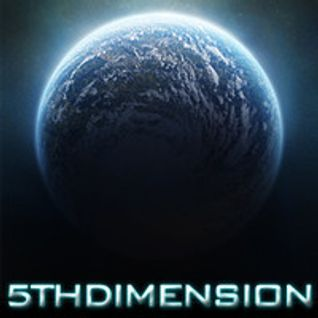 5thDimension - Infinity Sessions 013