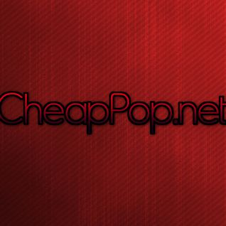 Cheap Pop Podcast Episode 64