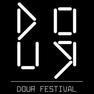 Dour 2011 playlist competition