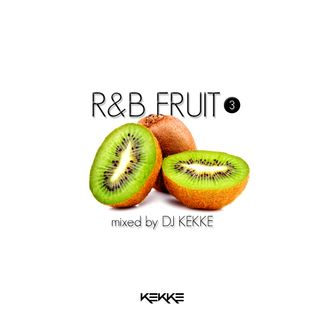 R&B FRUIT ❸