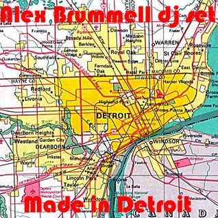 Made in Detroit (Part 1 of 4)