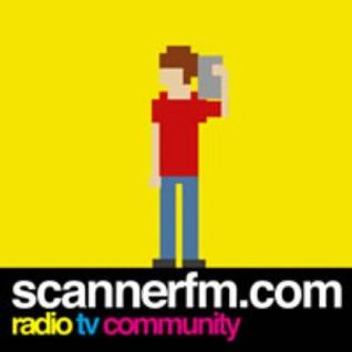 ScannerFM 09/10 Highlights- Primavera Club & Sound