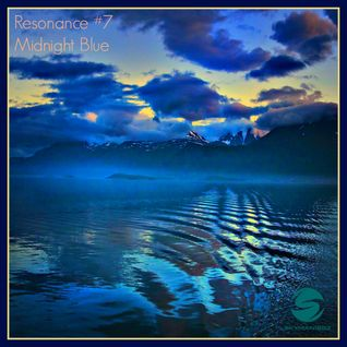 Resonance - #007 - Deep Progressive House - Midnight Blue