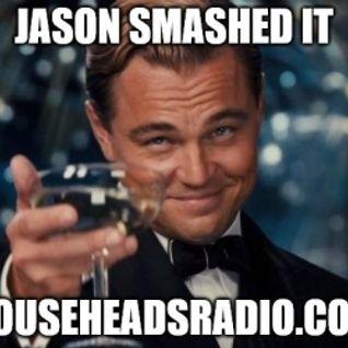 3Hr Special Househeadsradio.com 14.9.16 Live Recording