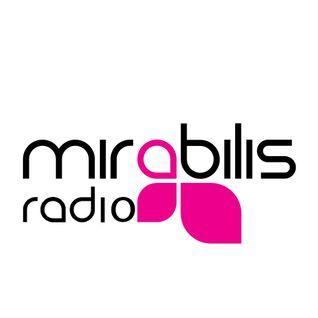 Mirabilis Radio #013 david F & Soulwerk