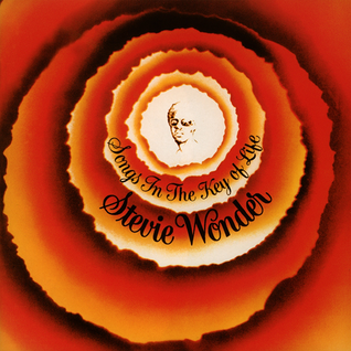 Classic Album Sundays Episode 1: Stevie Wonder's Songs In The Key of Life
