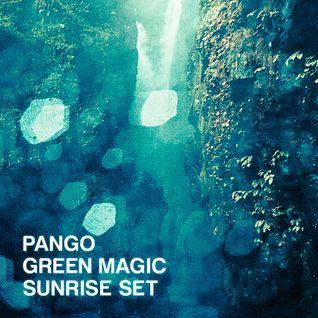 Green Magic 2016 Sunrise Set