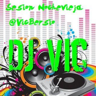 Dj Vic-Sesión Nochevieja 2012