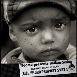 Balkan Swing Session Vol 1