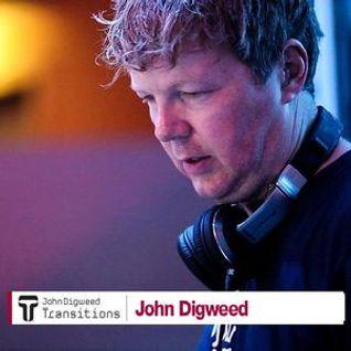 John Digweed - Transitions 612 - 20-MAY-2016