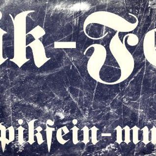 PIK-FEIN _ a pfund gehacktes -  22/03/12