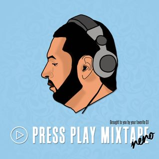 DJ Neno - Press play mixtape