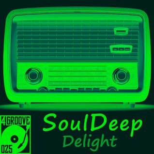 SoulDeep Delight ♫ 4GROOVE #025