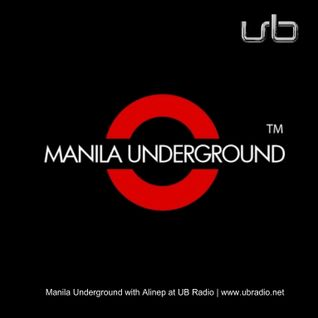 Manila Underground at UB Radio with Alinep - Dec 2014 - www.ubradio.net - MAUG007