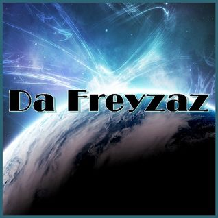 Da Freyzaz Mix - 16.12.2013 - mixed by Miss Hardtech
