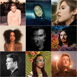 Rhythm Lab Radio | January 29, 2016