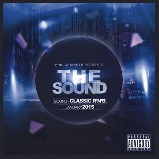 The Sound - Classic R'n'B - January 2015