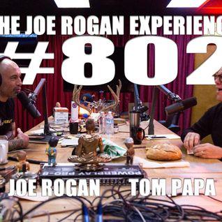 #802 - Tom Papa