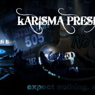 Karisma Presents... Be Inspired (Exclusive mix for No Grief Fm)