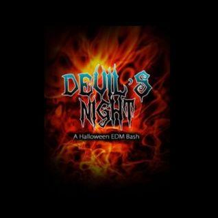 spherex Competition Mix for Devil's Night ft Butch Clancy DJ Battle