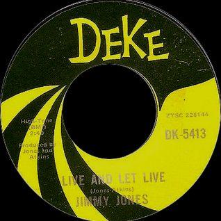 FUNK SQUAD! - Live & Let Live