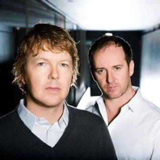 Sasha & John Digweed - Fabric London NYE 2001