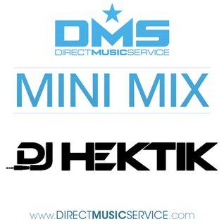 DMS MINI MIX WEEK #228 DJ HEKTIK