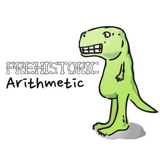 Vol IV - Prehistoric Arithmetic