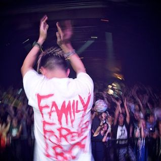 """DJ Mykal a.k.a.林哲儀 @ """"Back To Spin 2011"""" LIVE RECORDING"""