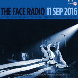 The Face #90 (11 September 2016)